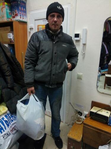 Иван Печенев
