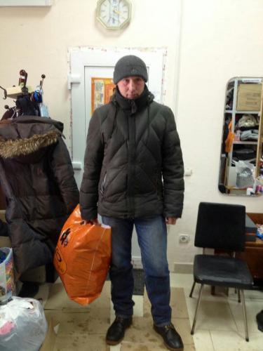 25.02.18 Владислав Пивень. Донецк